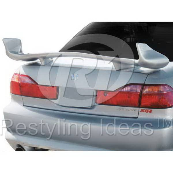 Acura Integra GS 4DR Restyling Ideas Spoiler