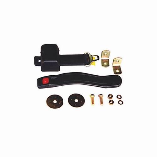 Omix Seat Belt - 3 Point Shoulder Harness - Front