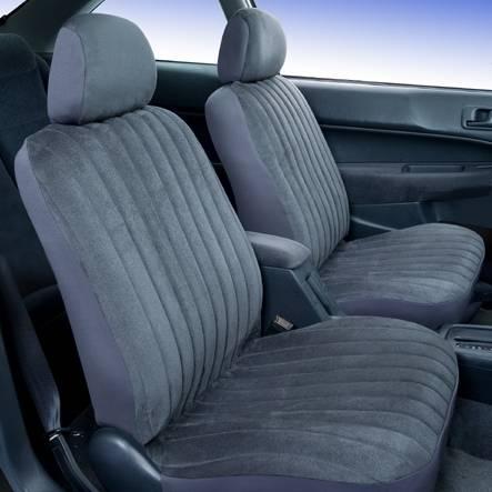 Miraculous Chevrolet Monte Carlo Saddleman Microsuede Seat Cover Inzonedesignstudio Interior Chair Design Inzonedesignstudiocom