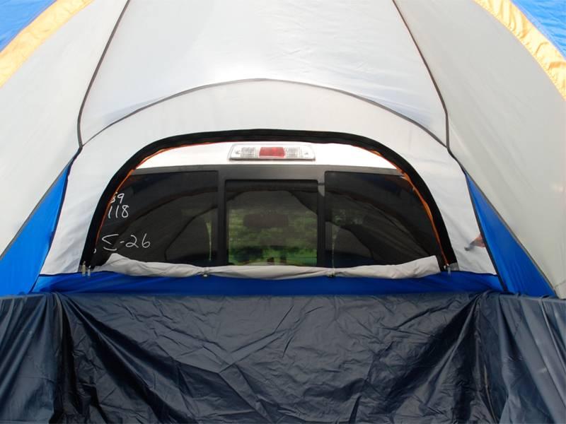 Nissan Frontier Napier 57 Series Sportz Truck Tent 57044