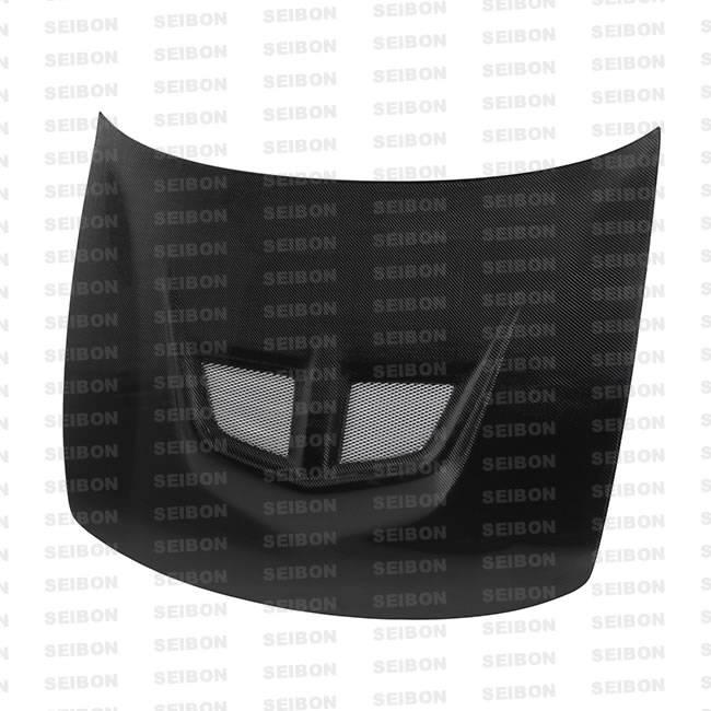 Acura Integra Seibon EVO Style Carbon Fiber Hood