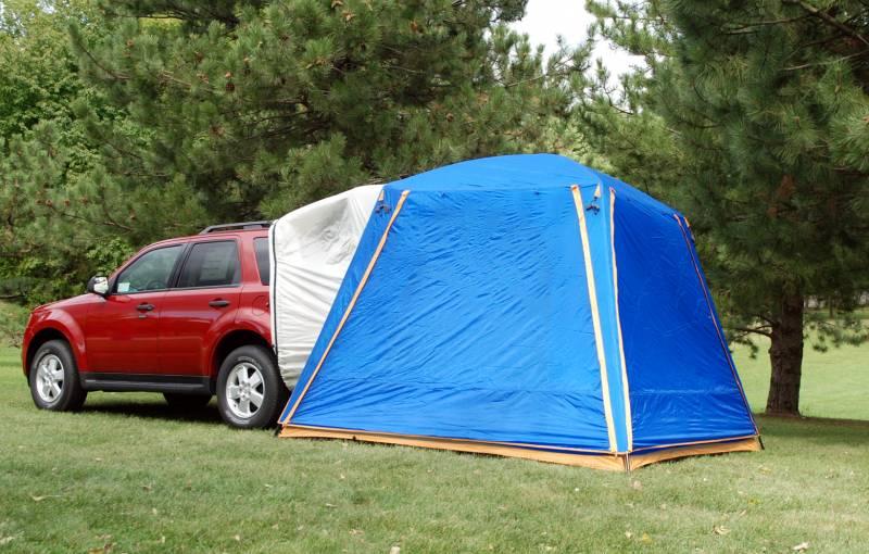 Mercedes Benz Ml Napier Sportz Suv Tent 82000
