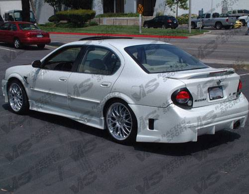 Nissan Maxima Vis Racing Kombat Full Body Kit