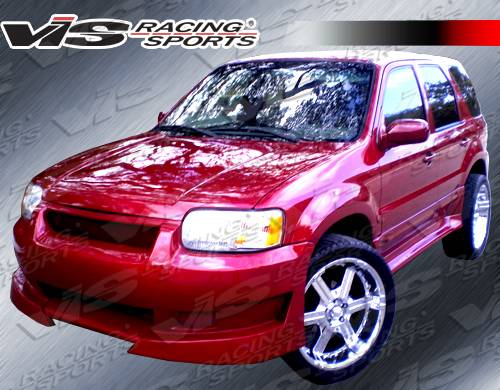 Ford Escape Vis Racing Outcast Full Body Kit 01fdeca4doc 099