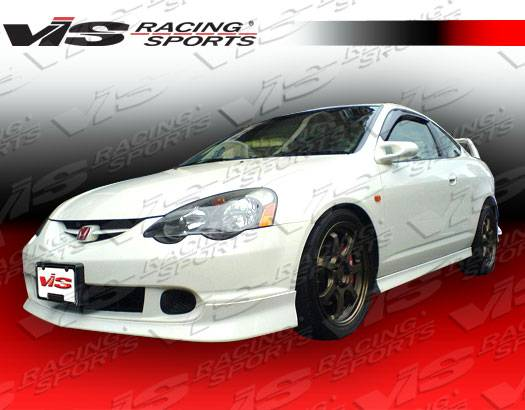 Acura RSX VIS Racing Type R Full Body Kit ACRSXDTYR - Acura rsx type s body kit
