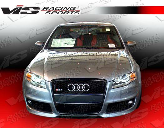 Audi A4 For Sale >> Audi A4 VIS Racing RS4 Full Body Kit - 06AUA44DRS4-099