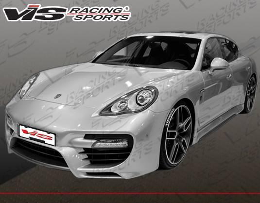 Porsche Panamera VIS Racing Concept D Full Body Kit