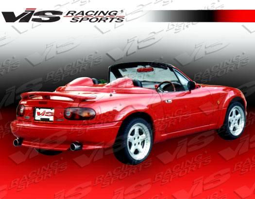 Mazda Miata Parts >> Mazda Miata VIS Racing Magnum Full Body Kit - 90MZMX52DMAG-099