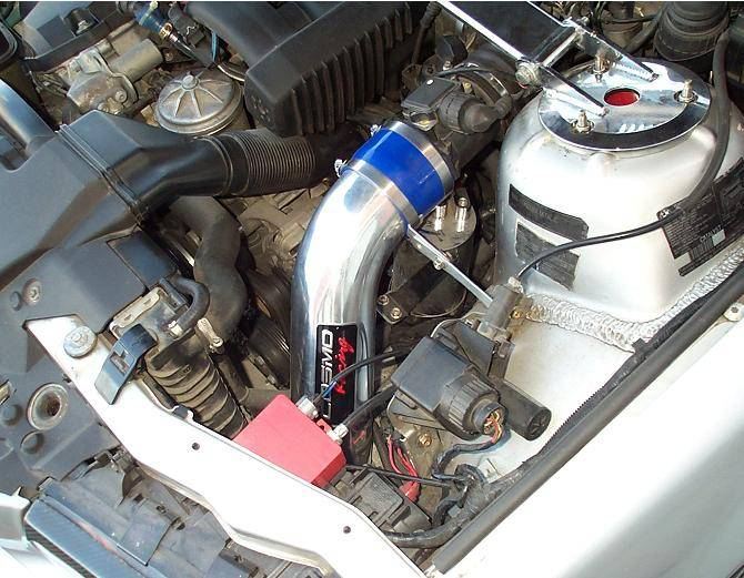 3 5 Inch COLD AIR Intake
