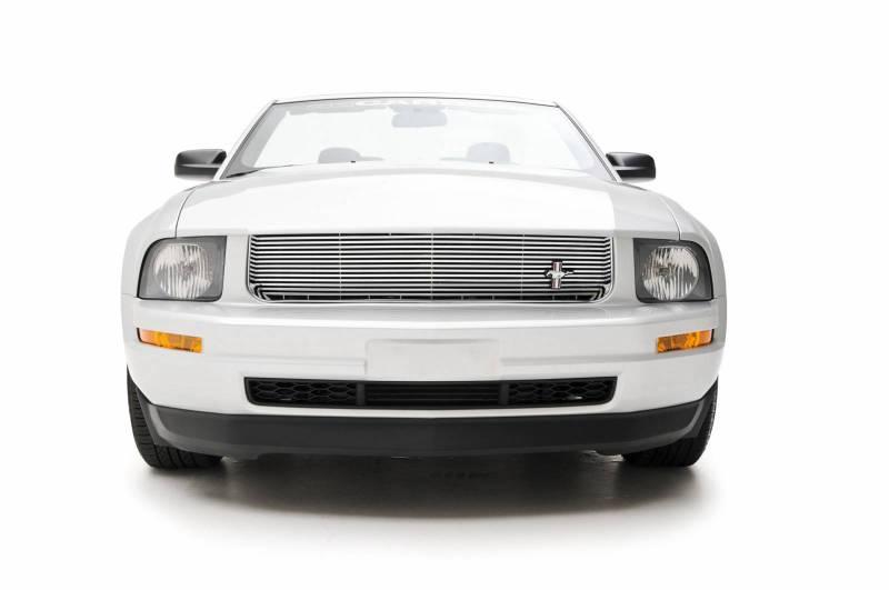 Billy Craft Honda >> Ford Mustang 3dCarbon Chin Spoiler - 691071
