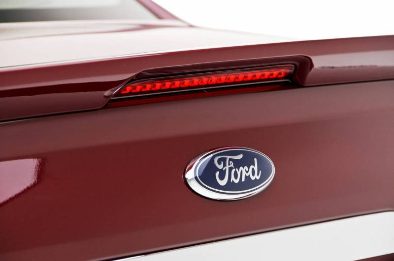 Billy Craft Honda >> Ford Taurus 3dCarbon Deck Lid Spoiler with LED Light - 691274