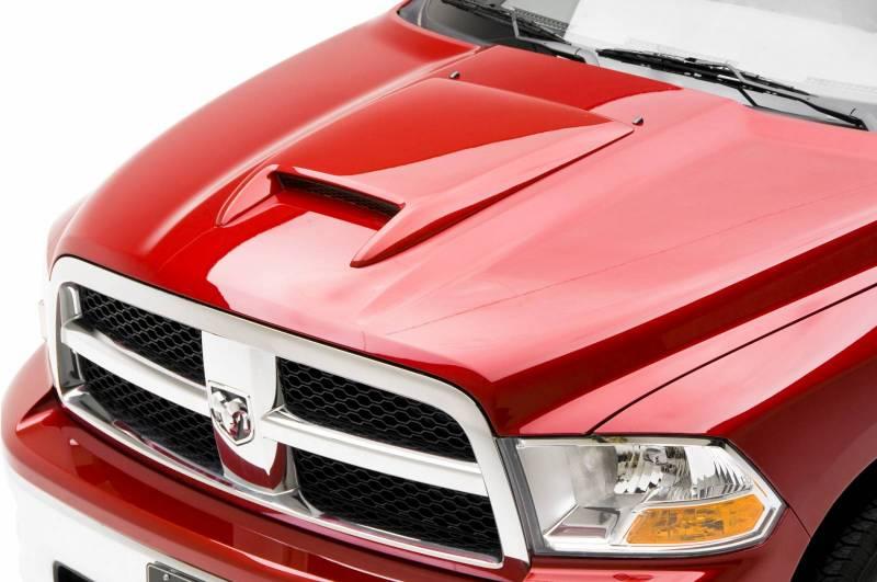 Billy Craft Honda >> Dodge Ram 3dCarbon Hood Scoop - 21 Inch - 691322