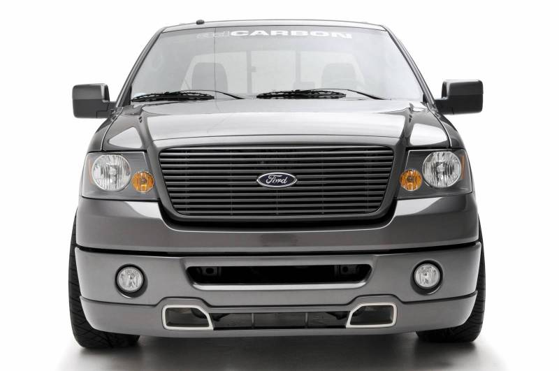 Billy Craft Honda >> Ford F150 3dCarbon Front Air Dam - 691523