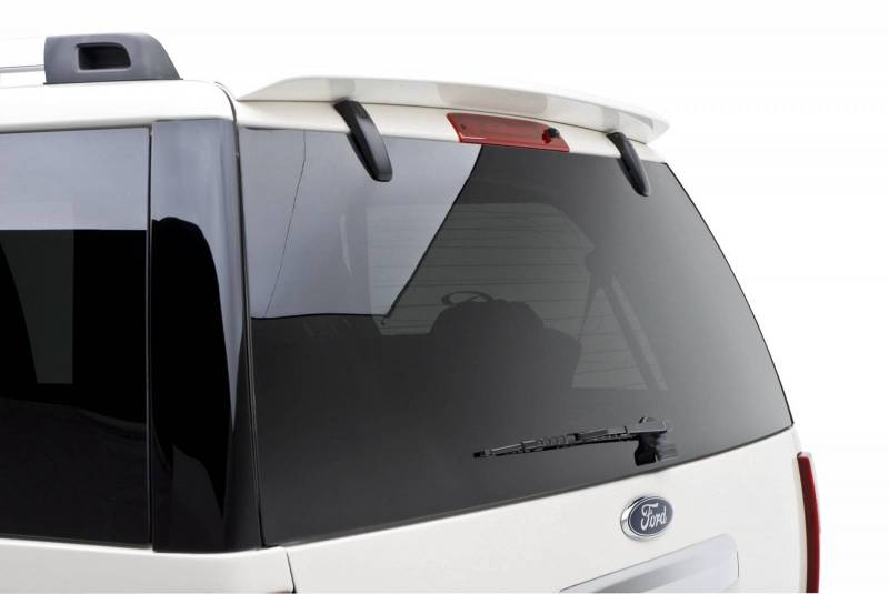 Lincoln Navigator 3dcarbon Rear Hatch Spoiler 691561