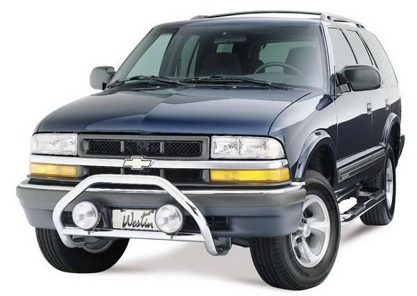 Chevrolet blazer westin safari light bar mount kit 30 1065 westin chevrolet blazer westin safari light bar mount kit 30 1065 mozeypictures Choice Image
