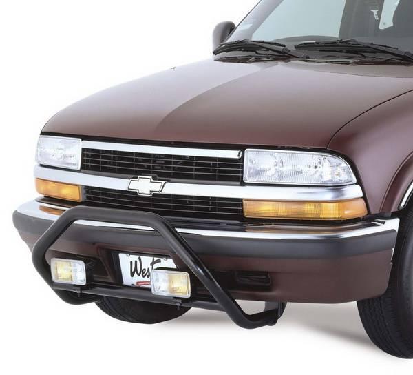Chevrolet blazer westin safari light bar mount kit 30 1065 was 7999 mozeypictures Choice Image