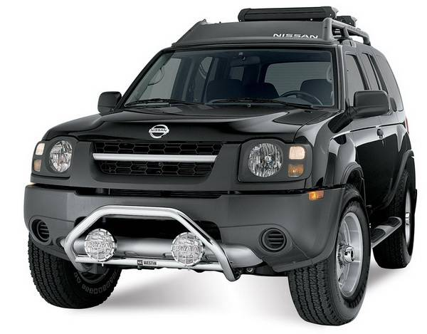 Nissan frontier westin safari light bar mount kit 30 1285 westin nissan frontier westin safari light bar mount kit 30 1285 aloadofball Choice Image
