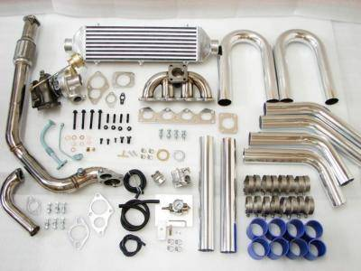 Miata 1600cc Turbo Kit