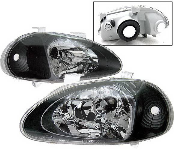 honda del sol fuse diagram del sol headlight wiring honda del sol 4 car option headlights - black - 1pc - lh ...