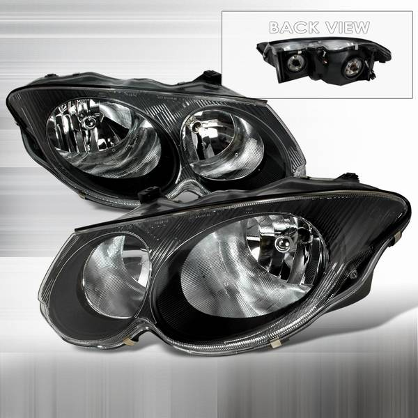 Purple Chrysler 300 Accessories Google Search: Chrysler 300 Custom Disco Black Crystal Headlights