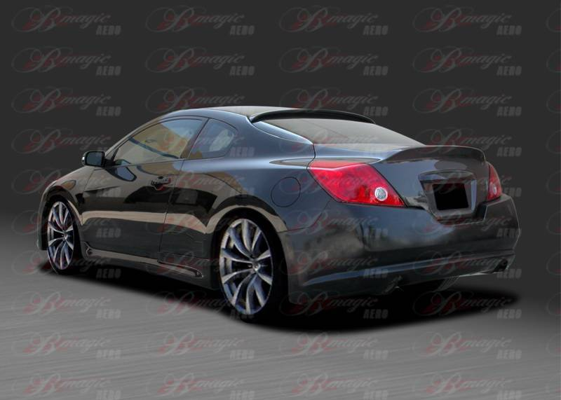 nissan altima ait racing roof spoiler na08bmdsrrw2c. Black Bedroom Furniture Sets. Home Design Ideas