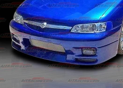 Nissan Altima AIT Racing R33 Style Front Bumper