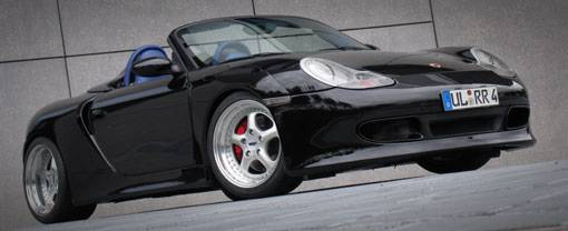 porsche boxster widebody kit. Black Bedroom Furniture Sets. Home Design Ideas