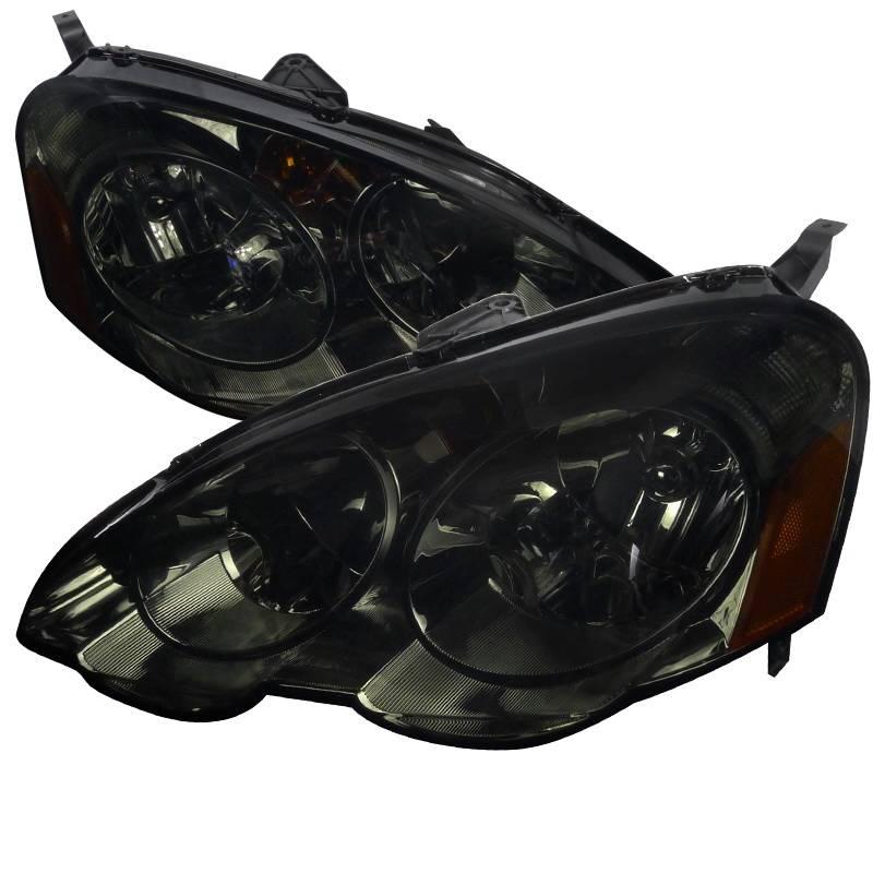 Acura RSX Spec-D Headlights