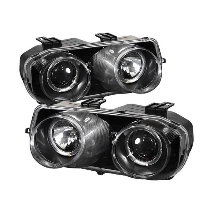 Acura Integra Spyder Projector Headlights