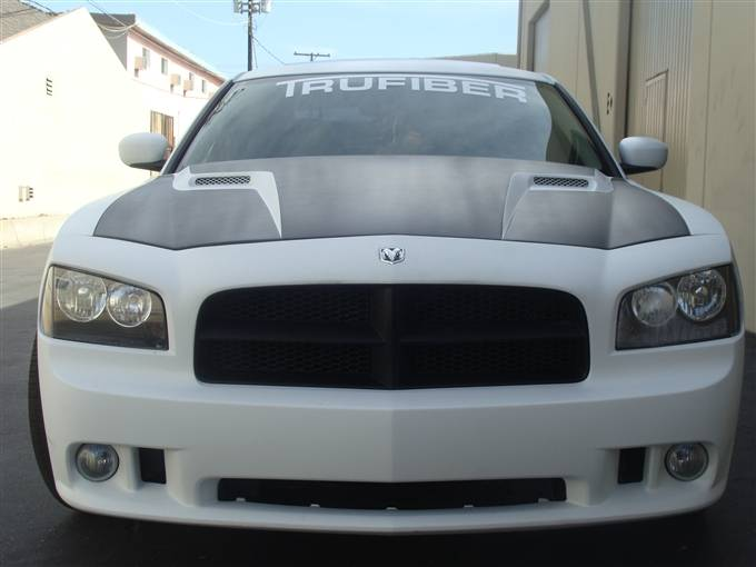 dodge charger trufiber challenger hood tf20020 a58. Black Bedroom Furniture Sets. Home Design Ideas