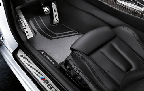 Range Rover - Accessories