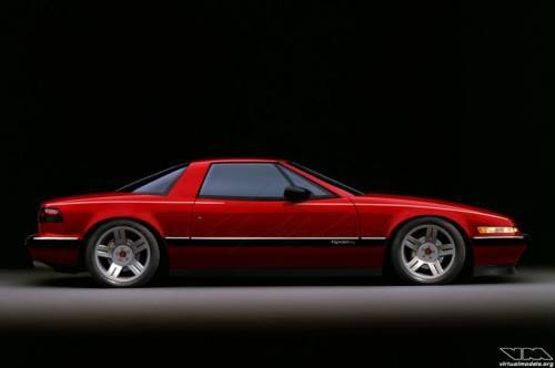 Shop For Buick Reatta Body Kits And Car Parts On Bodykits Com