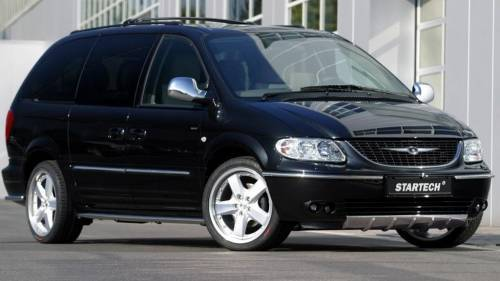 Chrysler - Grand Voyager