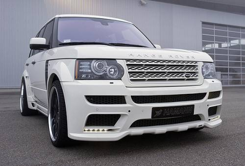 Shop for Land Rover Range Rover Body Kits and Car Parts on Bodykits com