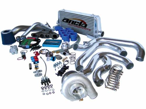 MX3 - Performance Parts