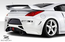 SC Coupe - Rear Bumper