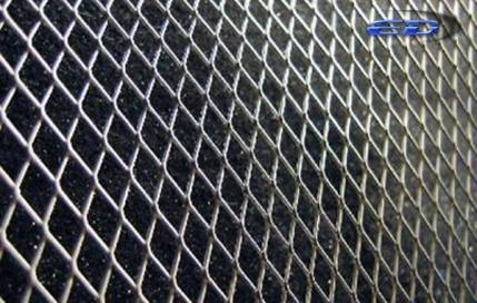 Grilles - Mesh Grille Material