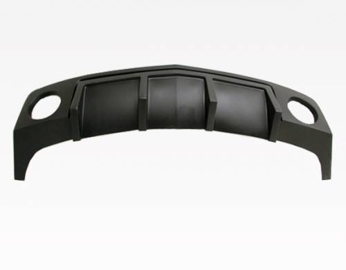 5 Series - Rear Lip