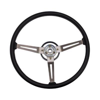 Car Interior - Steering Wheels
