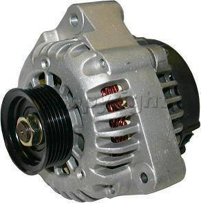 Factory OEM Auto Parts - Alternators