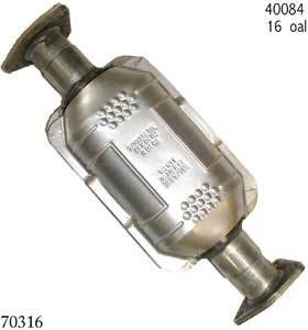 Factory OEM Auto Parts - OEM Exhaust Parts