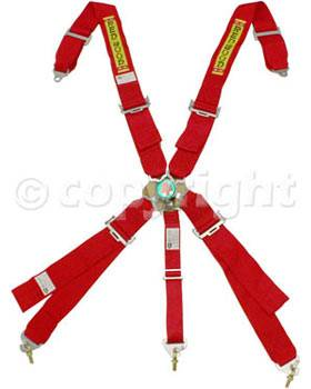 Factory OEM Auto Parts - Seat Belts