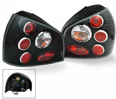 Headlights & Tail Lights - LED Tail Lights