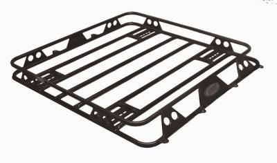 SUV Truck Accessories - Cargo Racks