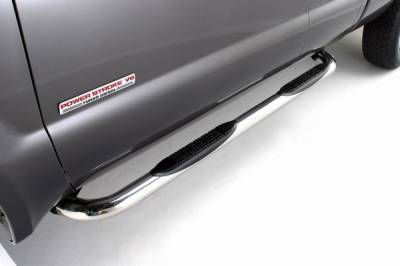 SUV Truck Accessories - Running Boards