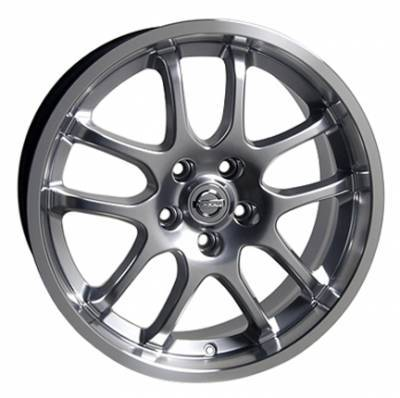 Wheels - 4 Wheel Packages