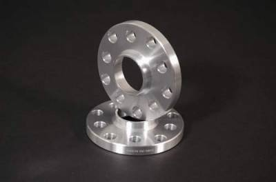 Wheels - Wheel Spacers