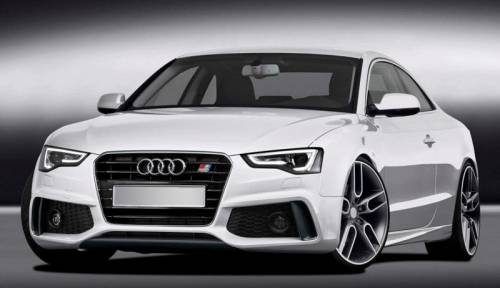 Shop by Vehicle - Audi