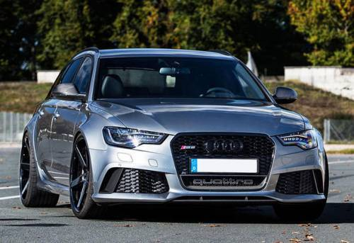 shop for audi rs6 body kits and car parts on. Black Bedroom Furniture Sets. Home Design Ideas