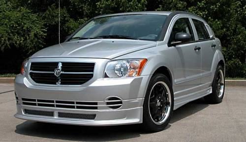 Dodge Journey Accessories >> Shop for Dodge Journey Body Kits and Car Parts on Bodykits.com